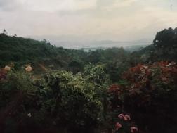 Andapa view