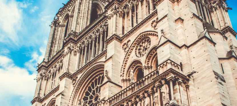 Notre Dame and our common humanity