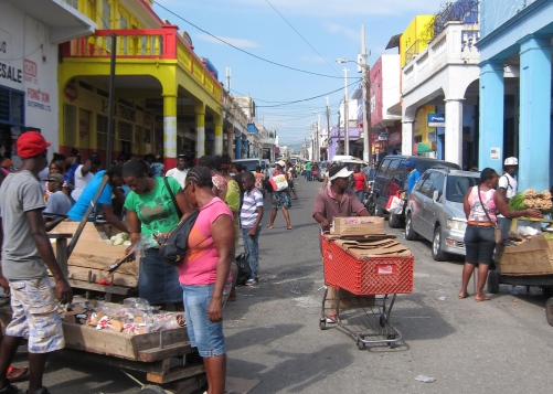 Market, Photo from Internationaltravelers.com